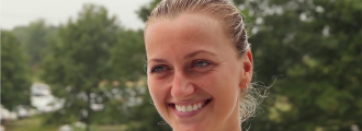 Petra Kvitova's Favorite Singer is a Punk Rock Pop Star