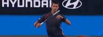 Play Me Maybe Novak Djokovic? Watch this Call Me Maybe Music Video Parody.