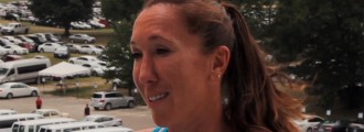 You'll Never Guess Who Jelena Jankovic Wants to Have Lunch With!
