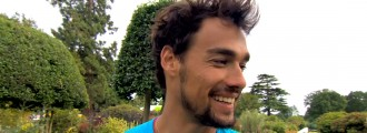 It's World Cup Time! Robin Haase and Fabio Fognini Go Crazy Over Football.
