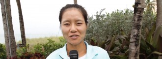 Australian Open Champion Li Na Turns into a Chinese Professor for the Day