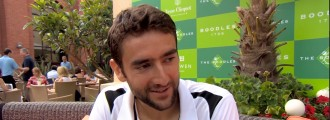 US Open Champion Marin Cilic's Favorite Bits of Britain