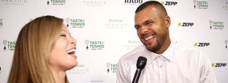 Tennis Pros are Foodies Too But Who Is the Top Chef? Tsonga, Halep, Pospisil or Venus Williams?