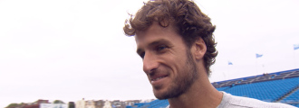 Who Would Be In Feliciano Lopez's ATP #BoyBand?