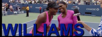 Watch Serena & Venus Williams Win and Shake Shake in Our Whip and Nae Nae Music Video
