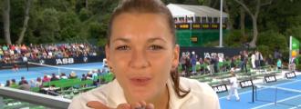 Watch China Open Winner Agnieszka Radwanska's Music Video