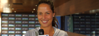 Ana Ivanovic's Favorite Movies, Wedding Crashers and More