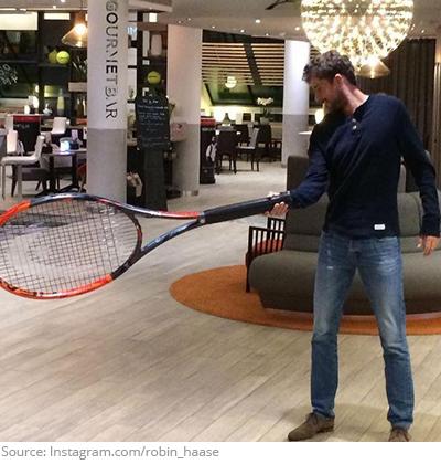 haase-racket