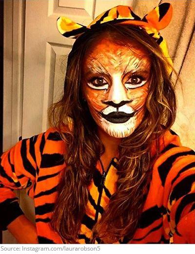laurarobson-tiger