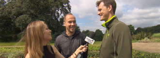 Jamie Murray & Bruno Soares, World #1 Doubles Team, Give Us the Scoop on Padel