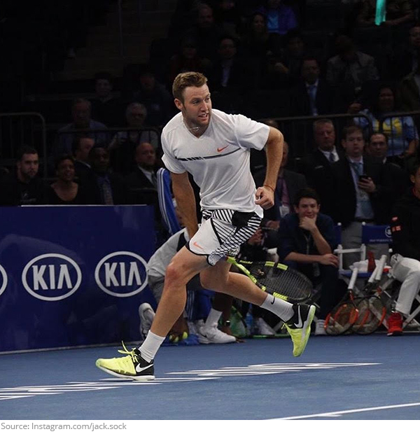 sock-tweener