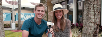 Vasek Pospisil is Bouncing Over His New YouTube Channel