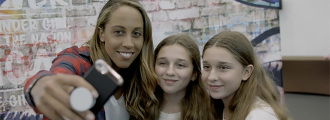 Creating a Kinder Girl World with Madison Keys & Fearlessly Girl
