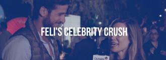 Feliciano Lopez's Celebrity Crush