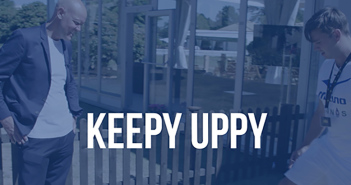 keepyuppy-otb