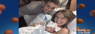 John Isner Opens Up About Becoming A Father