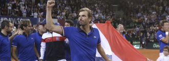Julien Benneteau Says Goodbye To Tennis