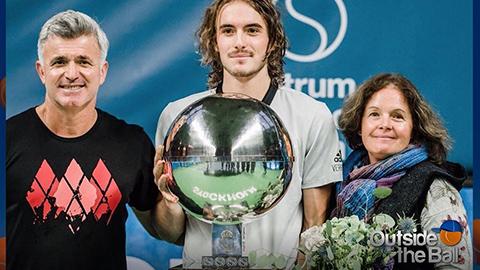 Stefanos-trophy