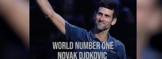 Top 10s (Tennis) Photos of the Week: November 5, 2018