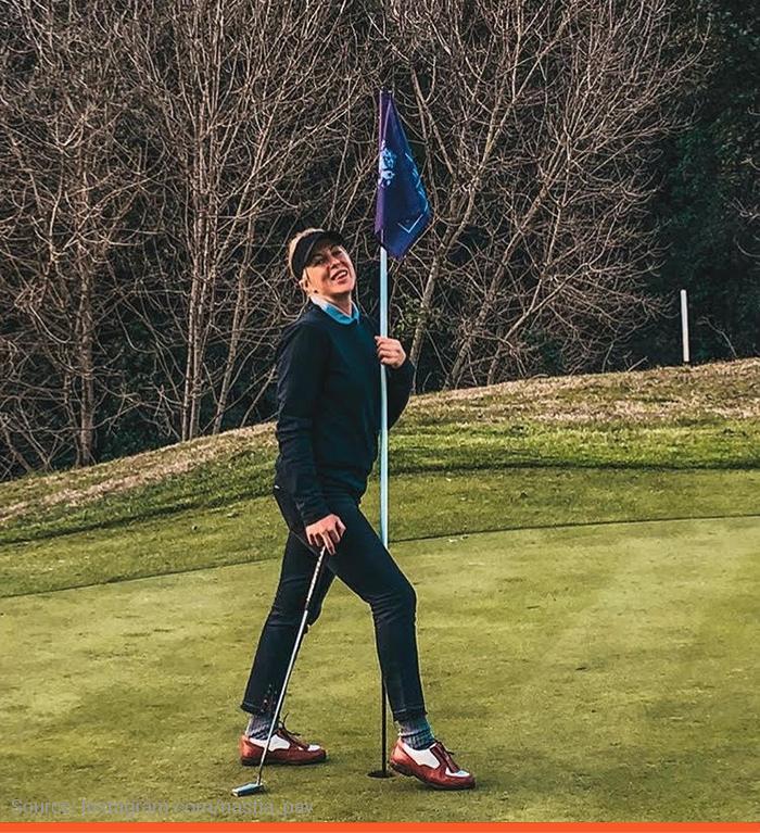 4-Pavlyuchenkova-golf