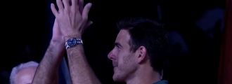 Coldplay-Inspired Music Video Starring Juan Martin Del Potro