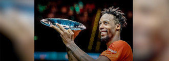 Top 10s (Tennis) Photos of the Week: February 25, 2019