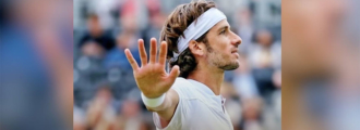 Top 10s (Tennis) Photos of the Week: July 1, 2019