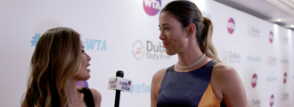 WTA Stars Reveal What Type of Traveler They Are