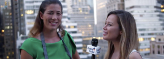 Celebrating 20 Years of Tennis & Food with Citi Taste of Tennis
