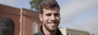 Karen Khachanov Imitates Liam Hemsworth In Movie Audition