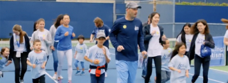 Tennis Charity of the Month: ACEing Autism
