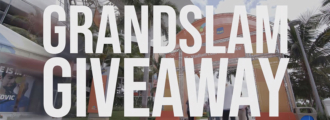OTB's Grand Slam Tennis Giveaway 2019