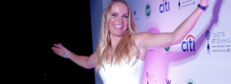 Outside the Ball's Favorite Moments with Caroline Wozniacki