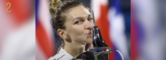 Top 10s (Tennis) Photos of the Week: February 24, 2020